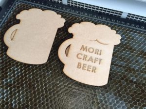 MORI CRAFT BEER