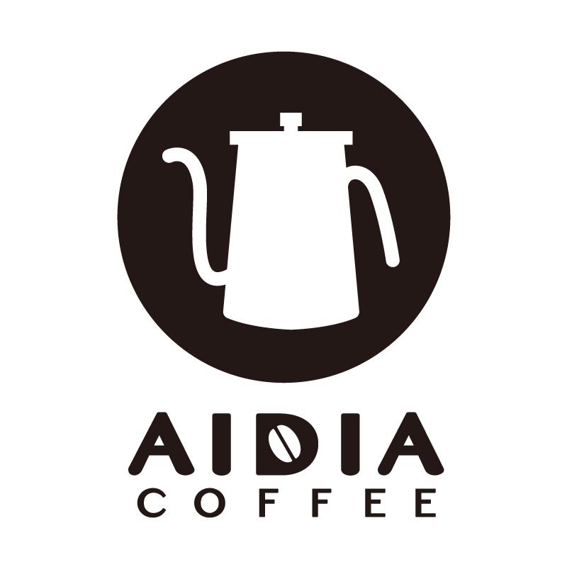AIDIA COFFEE 様 ロゴ