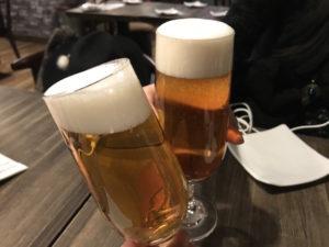クラフトビール「熊谷宿ビール」