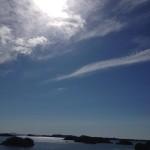 2013年5月の松島