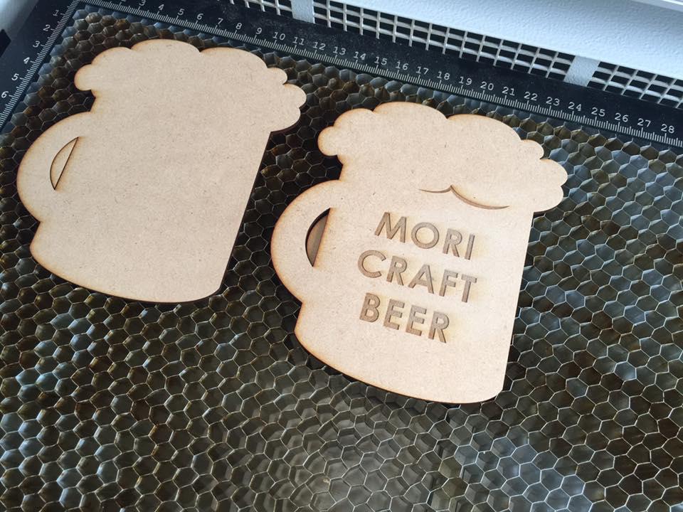MORI CRAFT BEER